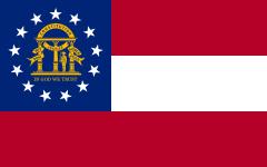 240px-Flag_of_Georgia_(U.S._state).svg